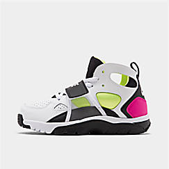 Boys' Little Kids' Nike Trainer Huarache Training Shoes