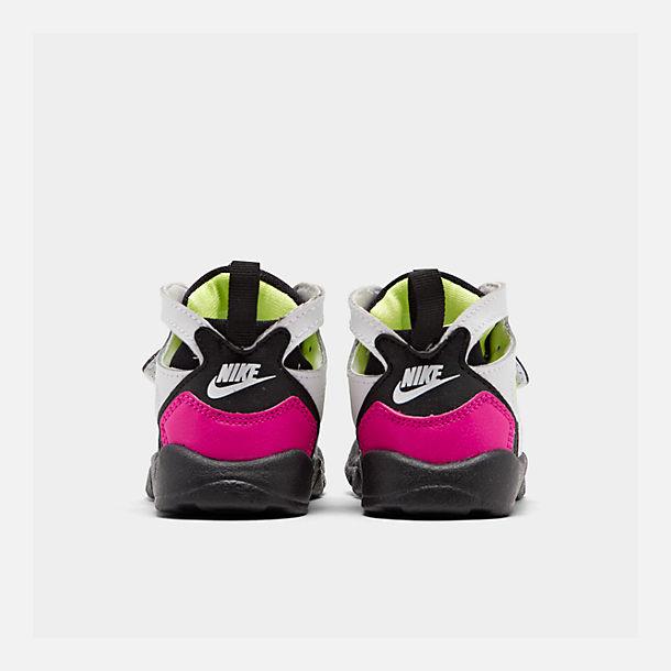 ec82ec551b Boys' Toddler Nike Trainer Huarache Training Shoes