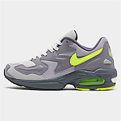 Men's Nike Air Max2 Light Running Shoes