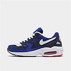 Men's Nike Air Max2 Light Running Shoes