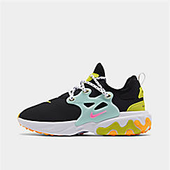 best sneakers f4196 567a3 Women s Nike React Presto Running Shoes. 1  2