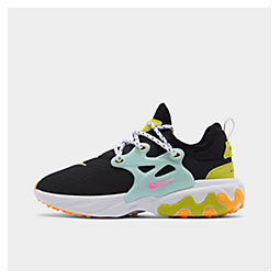 pretty nice 7f569 016f1 Image of WOMEN S NIKE REACT PRESTO