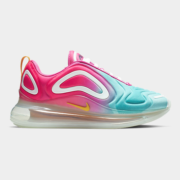 2018 sneakers buy popular most popular Women's Nike Air Max 720 Running Shoes