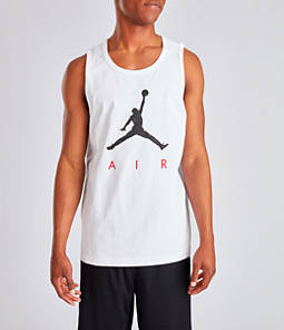 d63394848ae Jordan Tank Top Online at FinishLine.com
