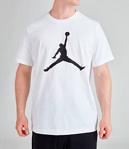 34dc1fb90c6e3 Men's Jordan Shirts & Air Jordan T-Shirts | Finish Line
