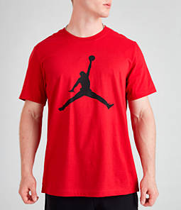 549ec287bae Men's Jordan Shirts & Air Jordan T-Shirts | Finish Line