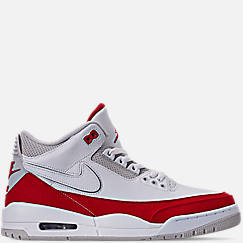 Men's Air Jordan Retro 3 TH SP Basketball Shoes