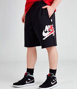 Men's Jordan Jumpman Classics Shorts