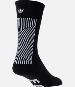 Men's adidas Originals EQT II Single Crew Socks