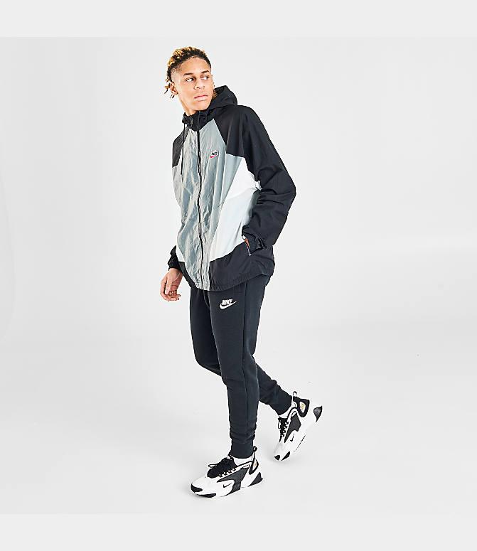 Men's Nike Sportswear Heritage Windrunner Woven Jacket