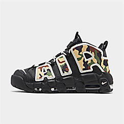 Men's Nike Air More Uptempo '96 Basketball Shoes