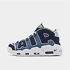 Men's Nike Air More Uptempo '96 QS Basketball Shoes