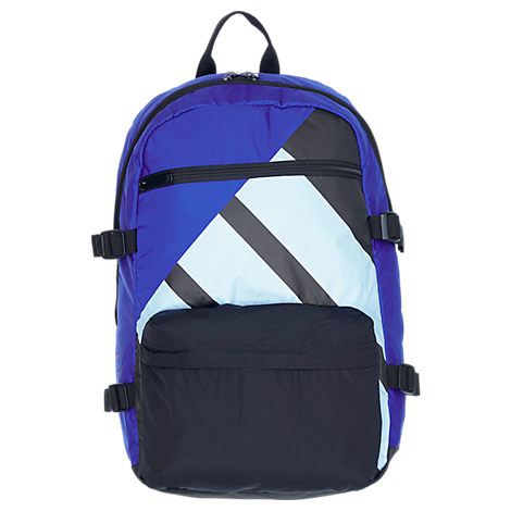 Adidas Original Eqt Blocked Backpack - Blue