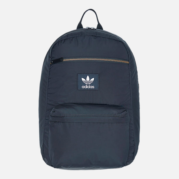 Front view of adidas Originals National Plus Backpack