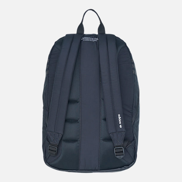 Back view of adidas Originals National Plus Backpack