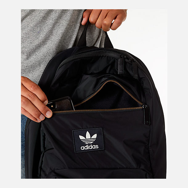 Alternate view of adidas Originals National Plus Backpack