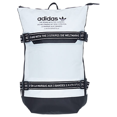 adidas nmd backpack white