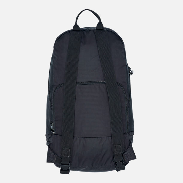 Alternate view of adidas Originals Packable Two-Way Bag in Black/White