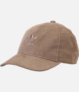 adidas Originals Relaxed Corduroy Adjustable Back Hat