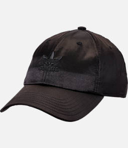 Women's adidas Originals Satin Adjustable Back Hat