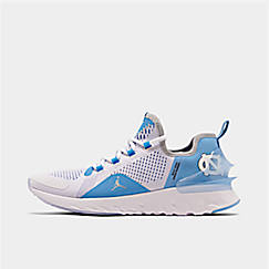 Men's Jordan React Havoc North Carolina Tar Heels Running Shoes