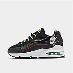 Big Kids' Nike Air Max 95 SE Casual Shoes