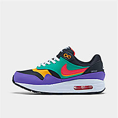 Big Kids' Nike Air Max 1 Running Shoes