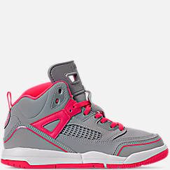 Girls' Little Kids' Jordan Spizike Basketball Shoes