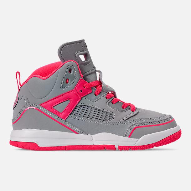 low priced 76c44 39af9 Girls' Little Kids' Jordan Spizike Basketball Shoes