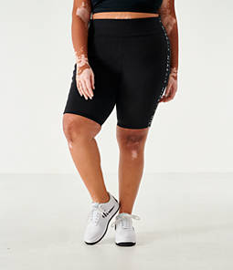 Women's Nike Air Bike Shorts - Plus Size
