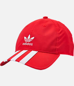 adidas Originals Relaxed Applique Adjustable Back Hat
