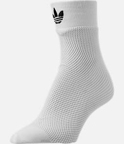 Women's adidas Originals Fishnet Ankle Socks
