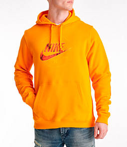 Men's Nike Sportswear Club Fleece RealTree Hoodie