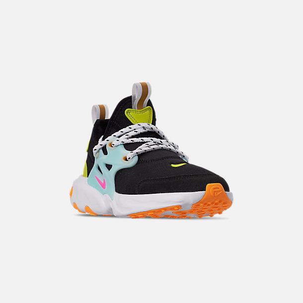 online store 0ec1e 23dd5 Girls' Little Kids' Nike React Presto Running Shoes