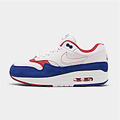 Men's Nike Air Max 1 Patriotic Casual Shoes