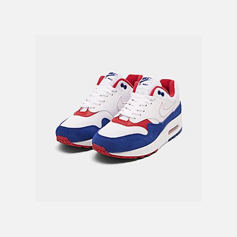 Men's Nike Air Max 1 Patriotic Casual Shoes by Nike