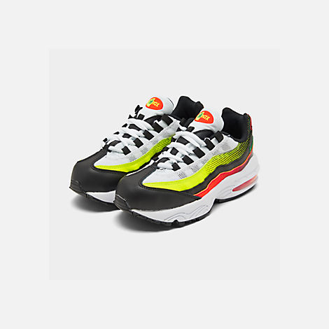 promo code ad4c7 2aec8 Boys' Little Kids' Nike Air Max 95 RF Casual Shoes
