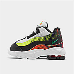Boys' Toddler Nike Air Max 95 RF Casual Shoes