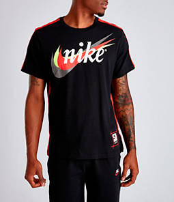 Men's Nike Sportswear Retro Future T-Shirt