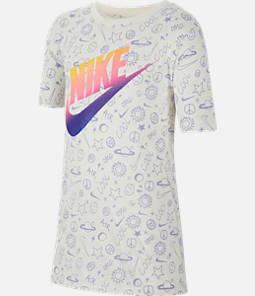 Boys' Nike Sportswear Galactic T-Shirt