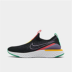 Women's Nike Epic Phantom React Flyknit Running Shoes