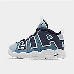 Boys' Toddler Nike Air More Uptempo '96 Basketball Shoes