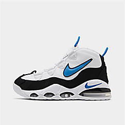 Men's Nike Air Max Uptempo '95 Basketball Shoes