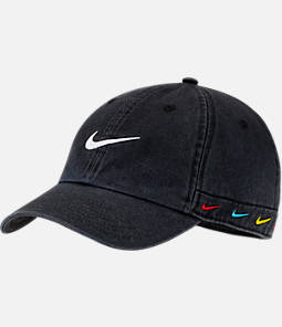 0c26ad8f66d3c Nike Heritage 86 Kyrie Friends Adjustable Back Hat