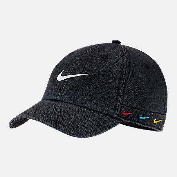 c7222191db203f Front view of Nike Heritage 86 Kyrie Friends Adjustable Back Hat