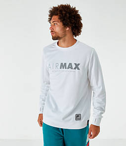 Men's Nike Sportswear Air Max Crew Sweatshirt
