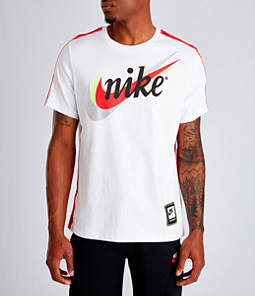 Men's Nike Gel Retro Future T-Shirt