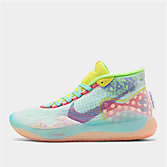 Boys' Big Kids' Nike Zoom KD12 Basketball Shoes