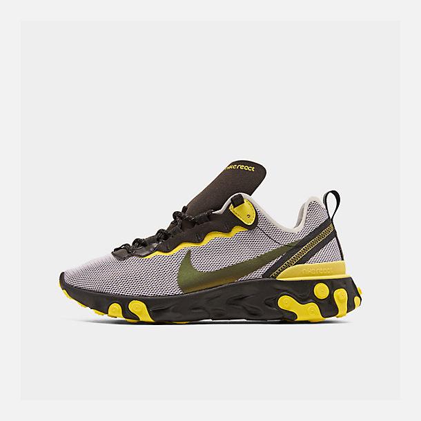 91edad182ecd7 Men's Nike React Element 55 Casual Shoes