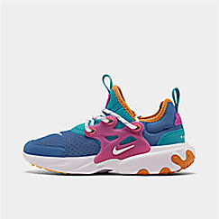 Boys' Little Kids' Nike React Presto Running Shoes